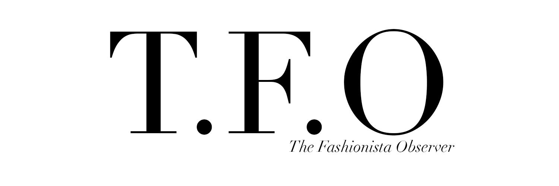 The Fashionista Observer