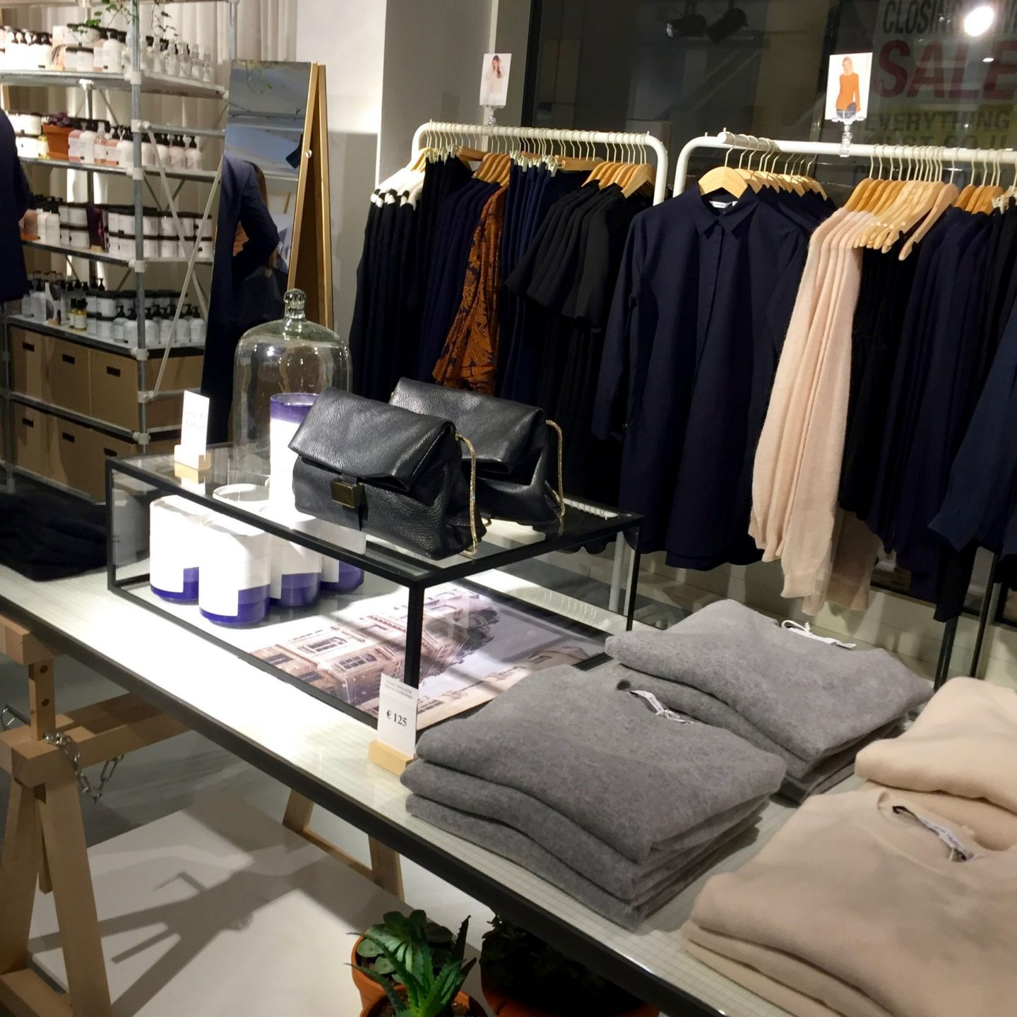 A Night with And Other Stories Dublin Launch TFO The Fashionista Observer