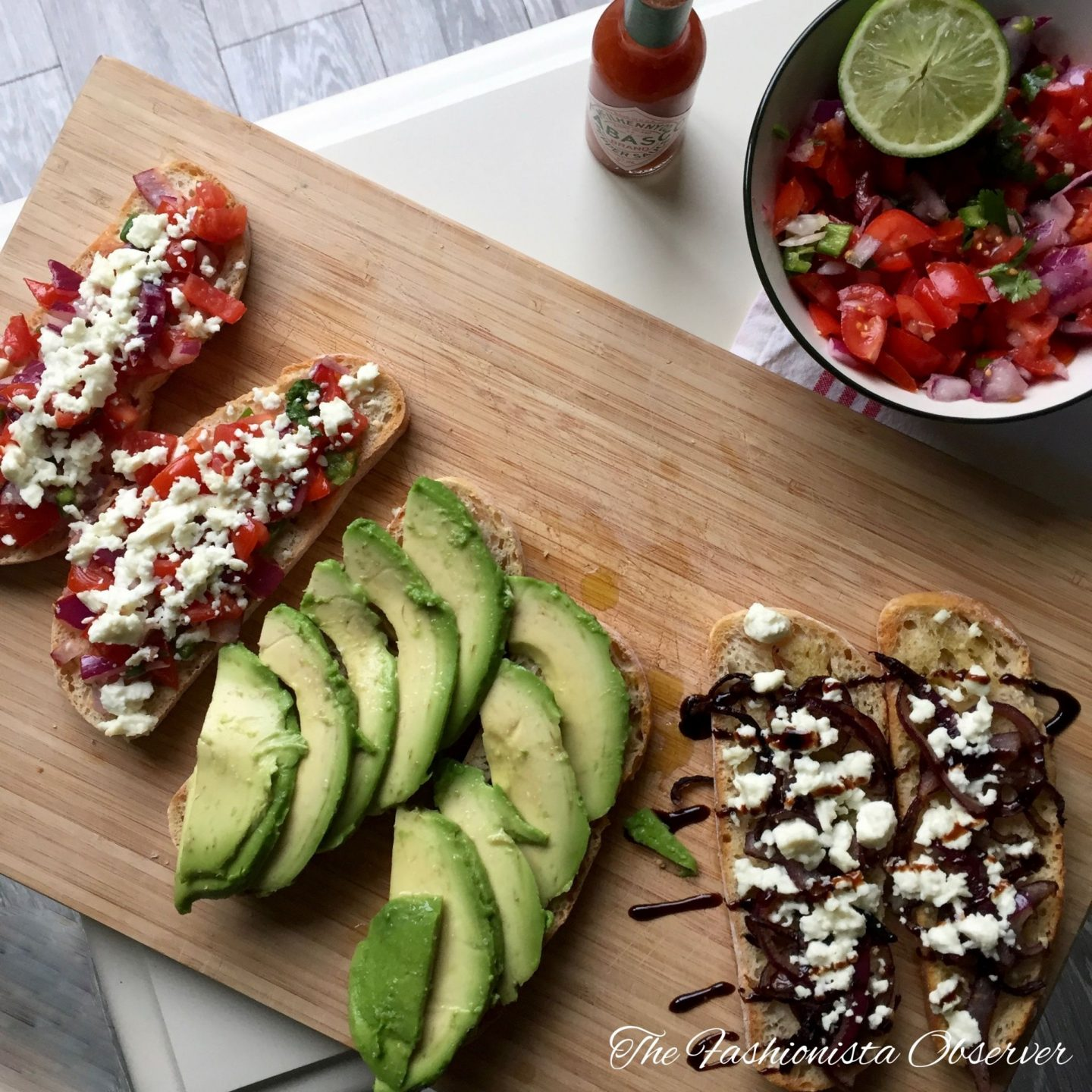 The Fashionista Observer Triple Threat Brunch Toasts TFO Blog