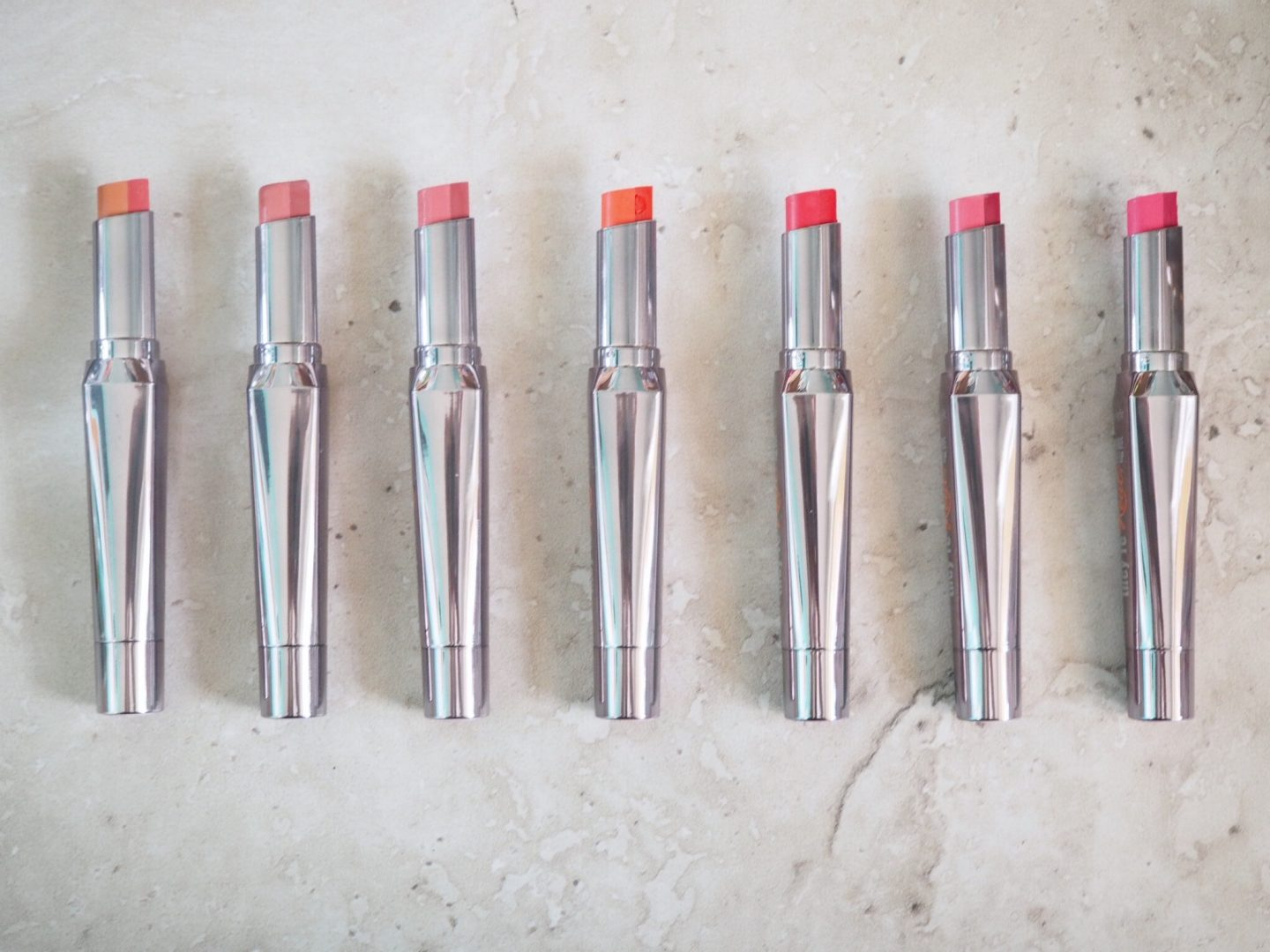 Get Dreamy Lips In An Instant Thanks To Benefit's New Double The Lip Lipstick