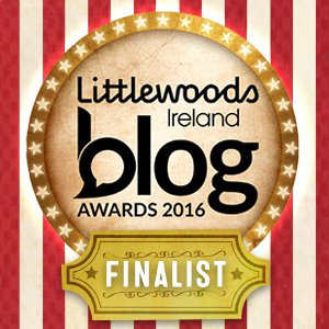 Best Fashion Blog – Littlewoods Blog Awards 2016