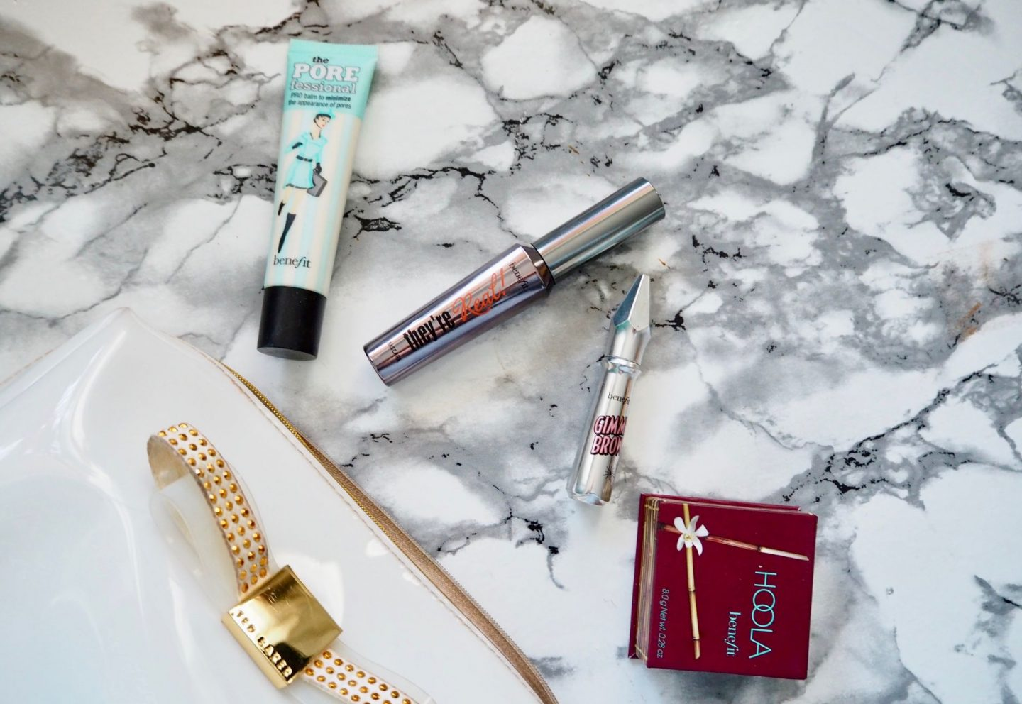 The Only Products You Need   Benefit Heroes