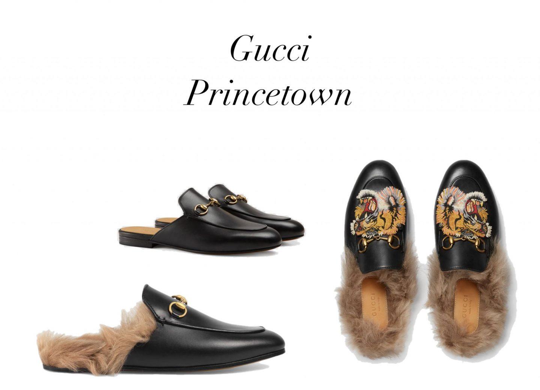 Gucci Princestown Mules The Fashionista Observer