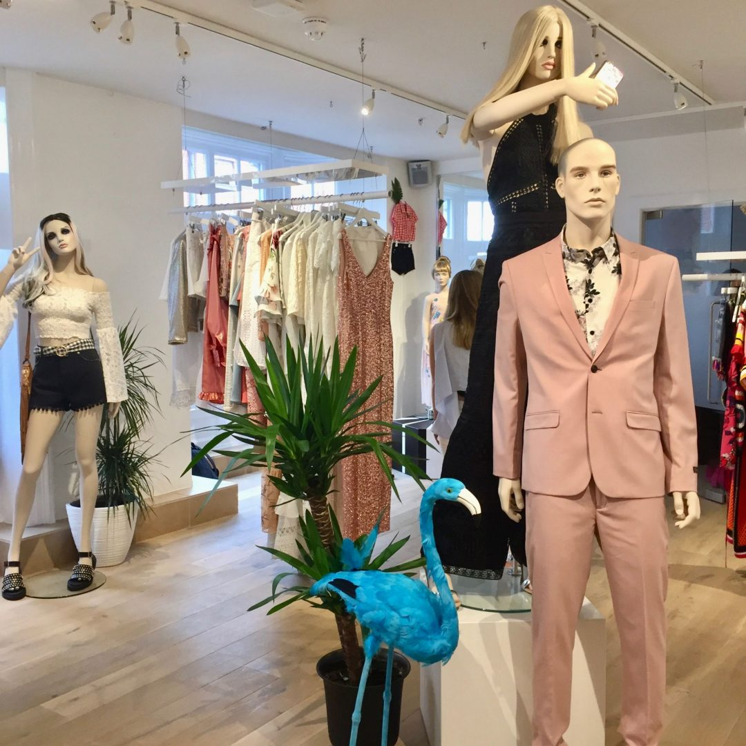The Fashionista Observer River Island Spring Summer 2017 17