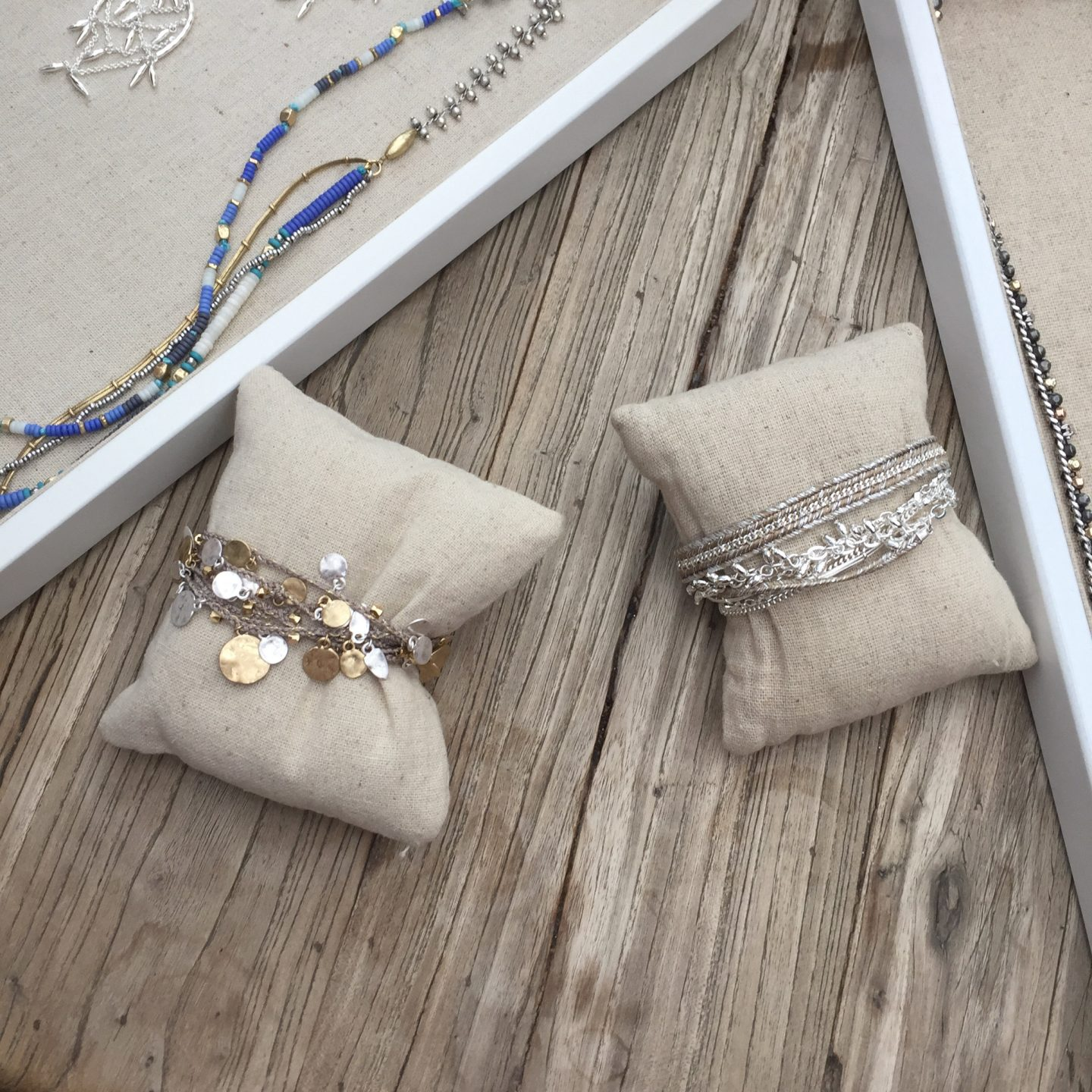 The Fashionista Observer Stella and Dot