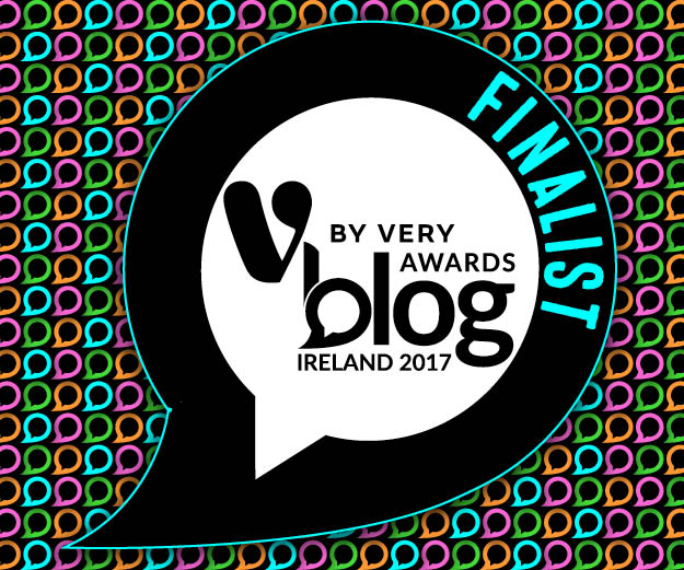 Best Beauty Blog – V By Very Blog Awards 2017