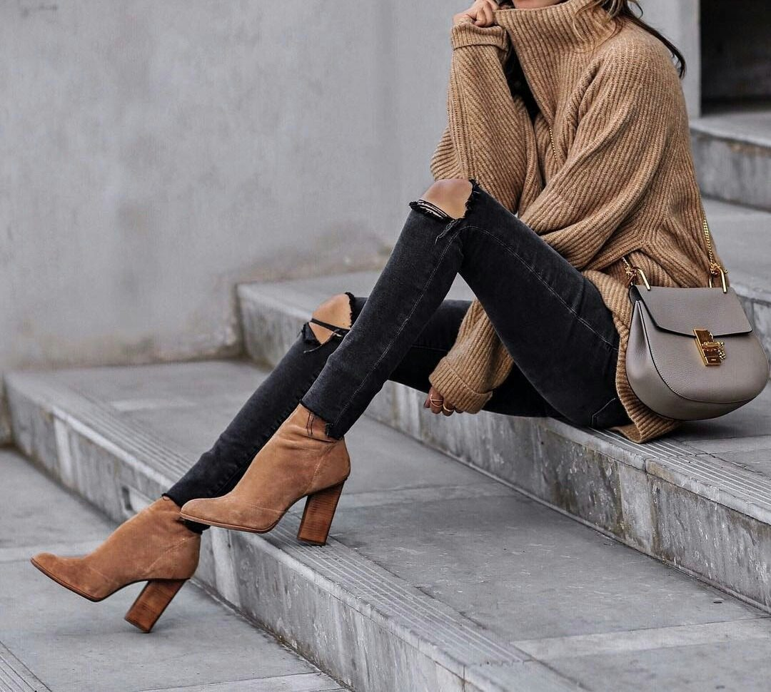 The Fashionista Observer TFO Blog Style Staple - Boots
