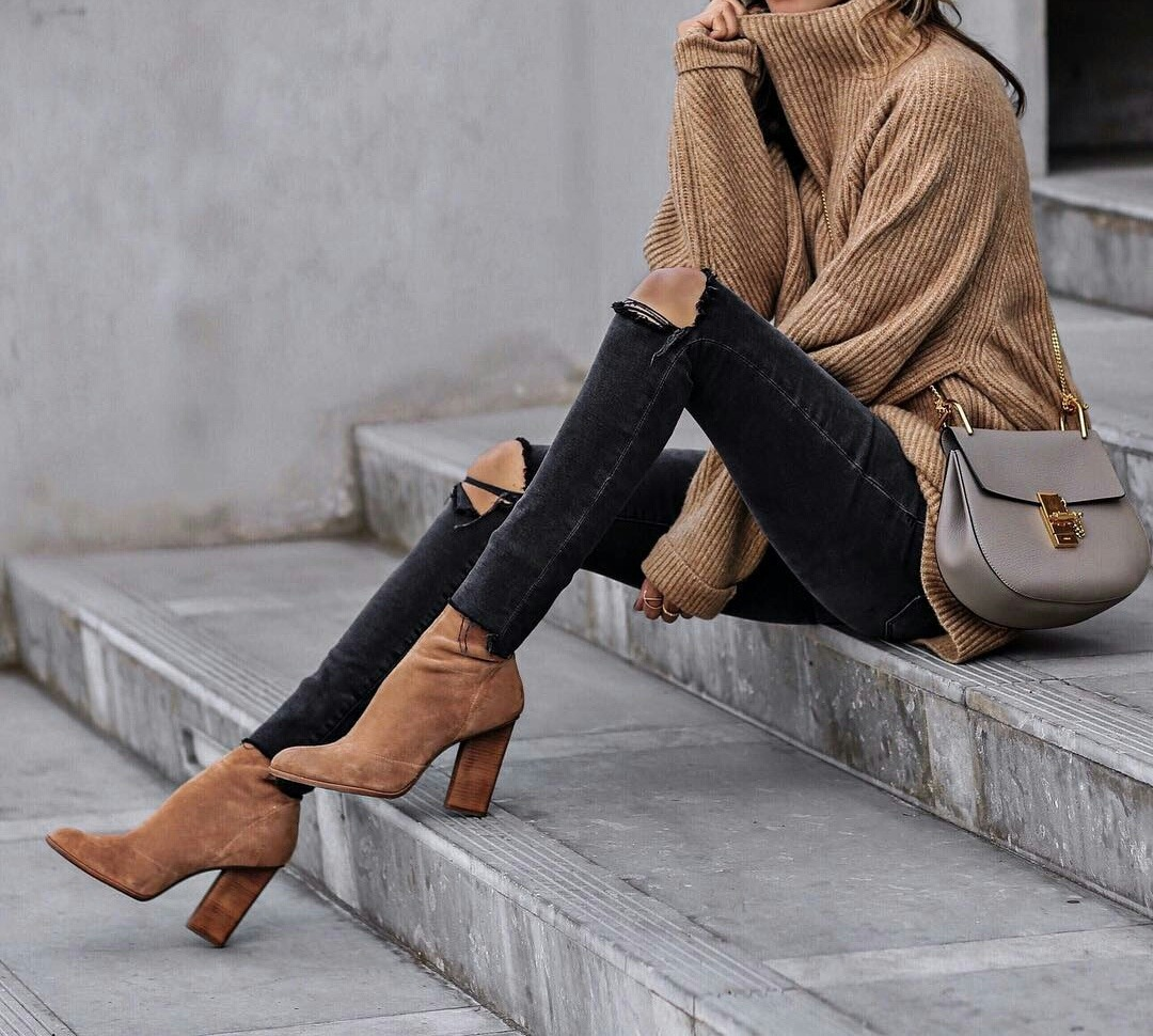 Style Staple – Boots